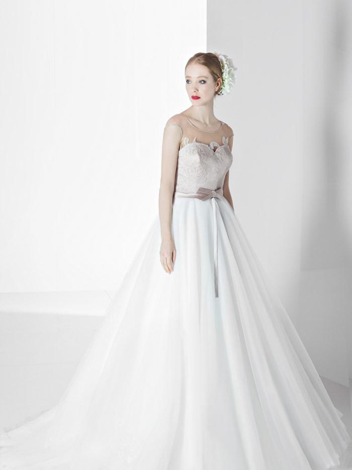 Le spose di Chiara - L356