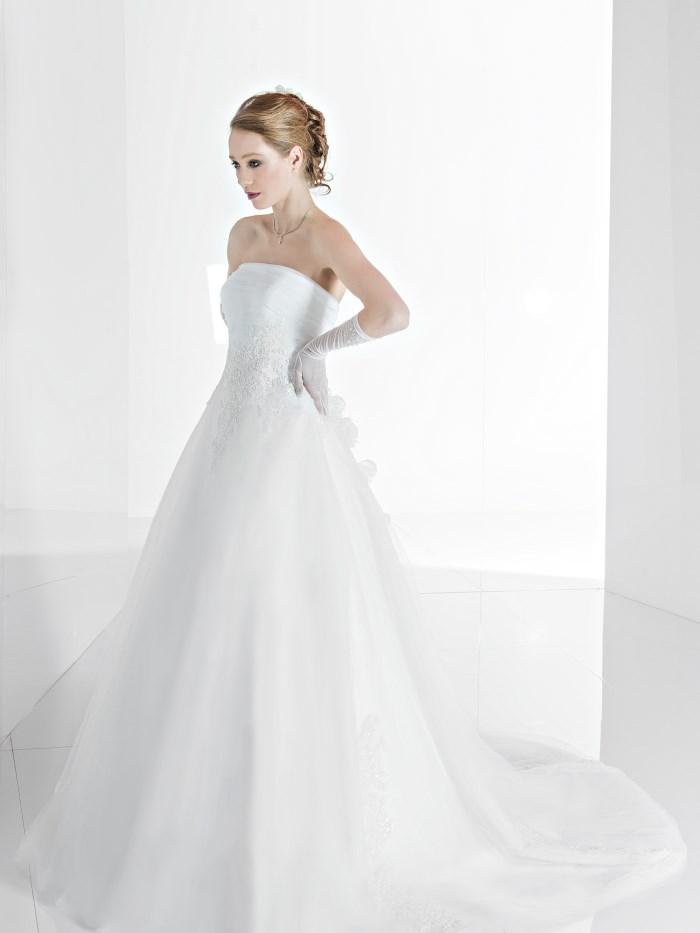 Le spose di Chiara - L358