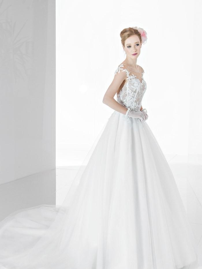 Le spose di Chiara - L359