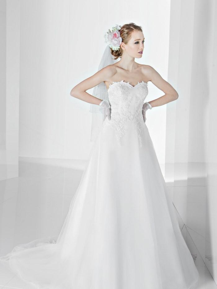 Le spose di Chiara - L361