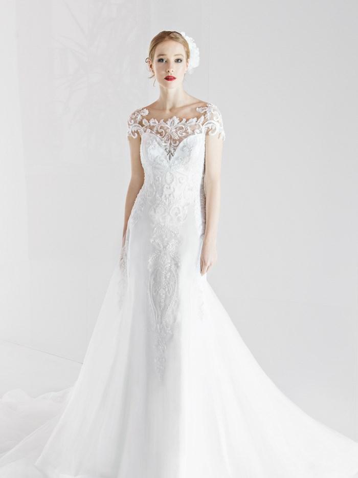 Le spose di Chiara - L366