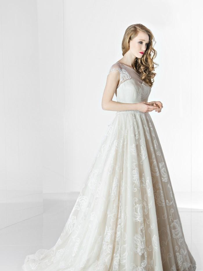 Le spose di Chiara - L368