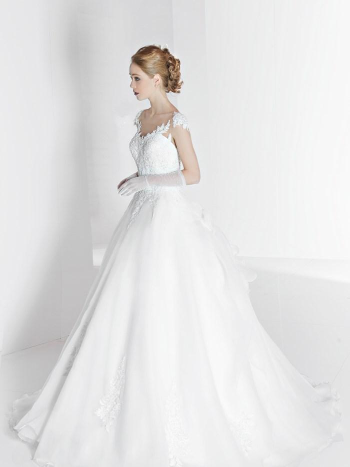 Le spose di Chiara - L370