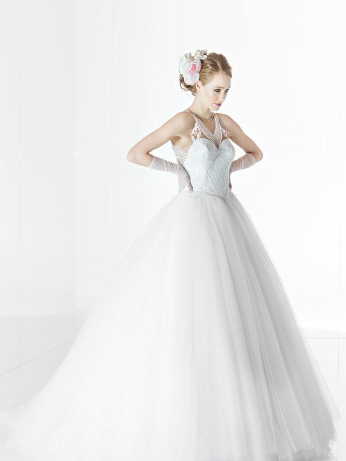 Le spose di Chiara - L371