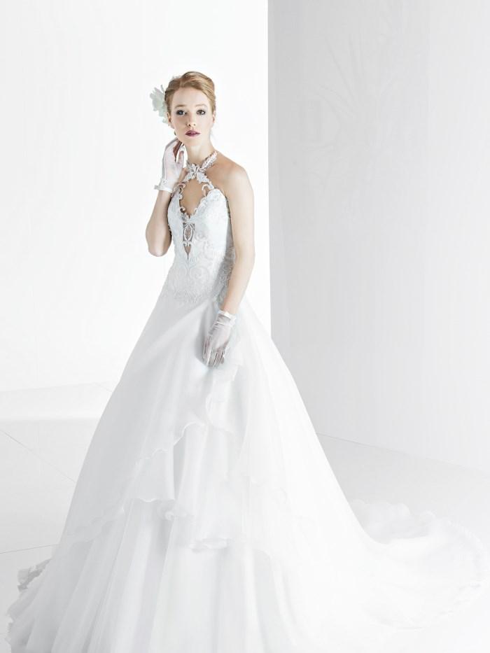Le spose di Chiara - L373