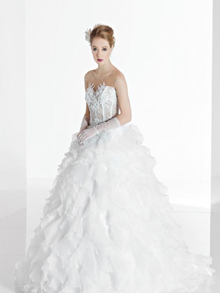 Le spose di Chiara - L374