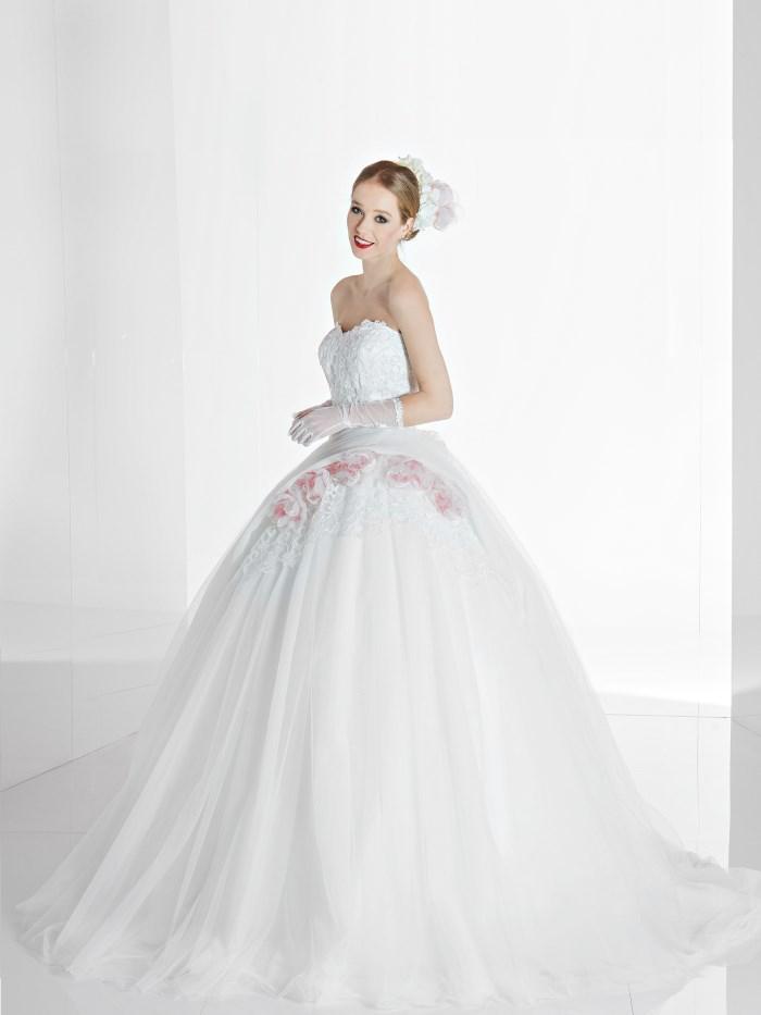 Le spose di Chiara - L377