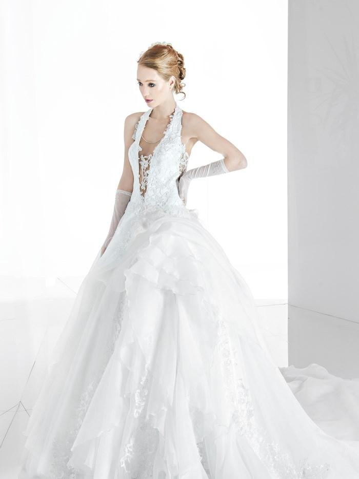 Le spose di Chiara - L378