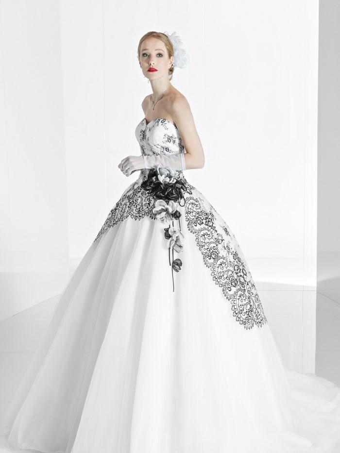 Le spose di Chiara - L381