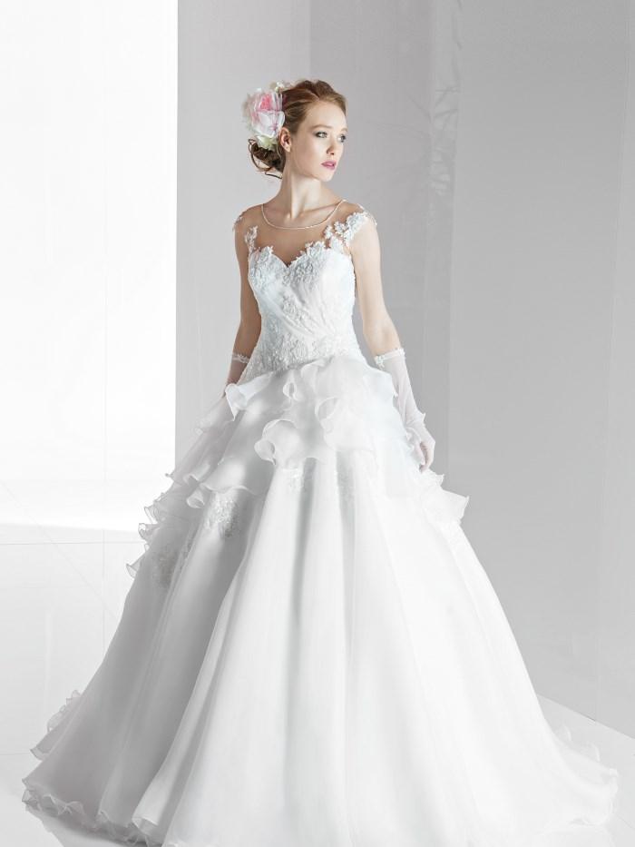 Le spose di Chiara - L382