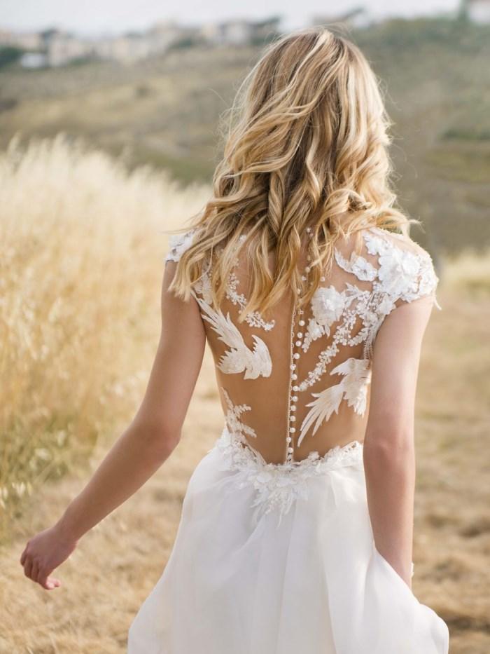 Magnani Bridal Couture - BC 213