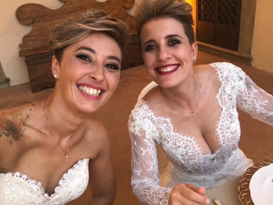 Rachele e Elena
