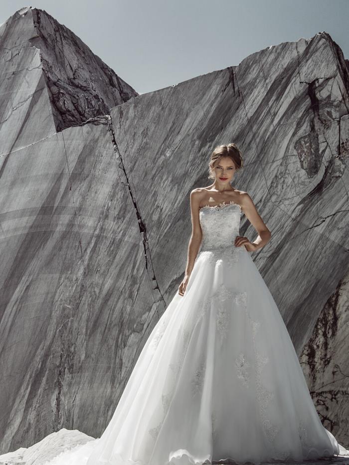 Magnani Bridal Couture - BC101