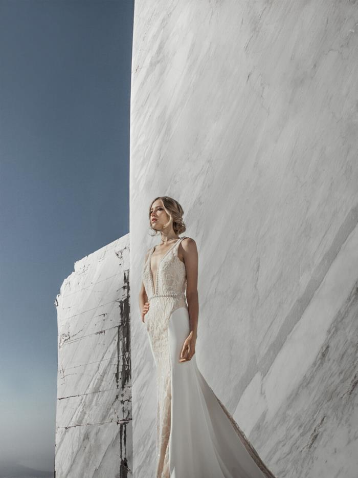 Magnani Bridal Couture - BC104