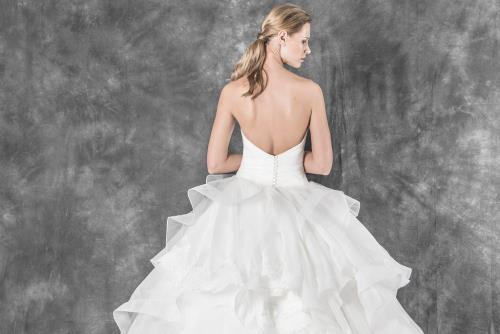 Magnani Atelier | Wedding dresses