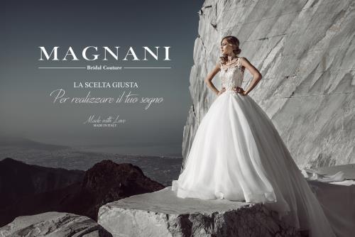 Magnani Un'azienda Italiana