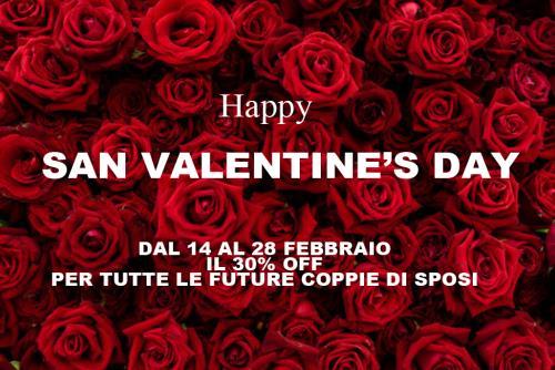 Hapy san Valentine's